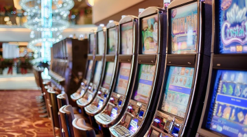 blog post - 3 Popular Virtual Slot Machine Themes You Should Know